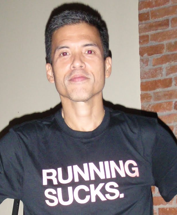 DO YOU HAVE RUNNERS FACE
