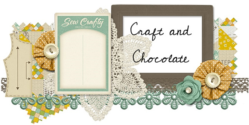 craft&chocolate