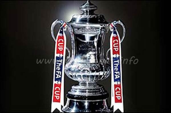 FA CUP 2013 Trans TV