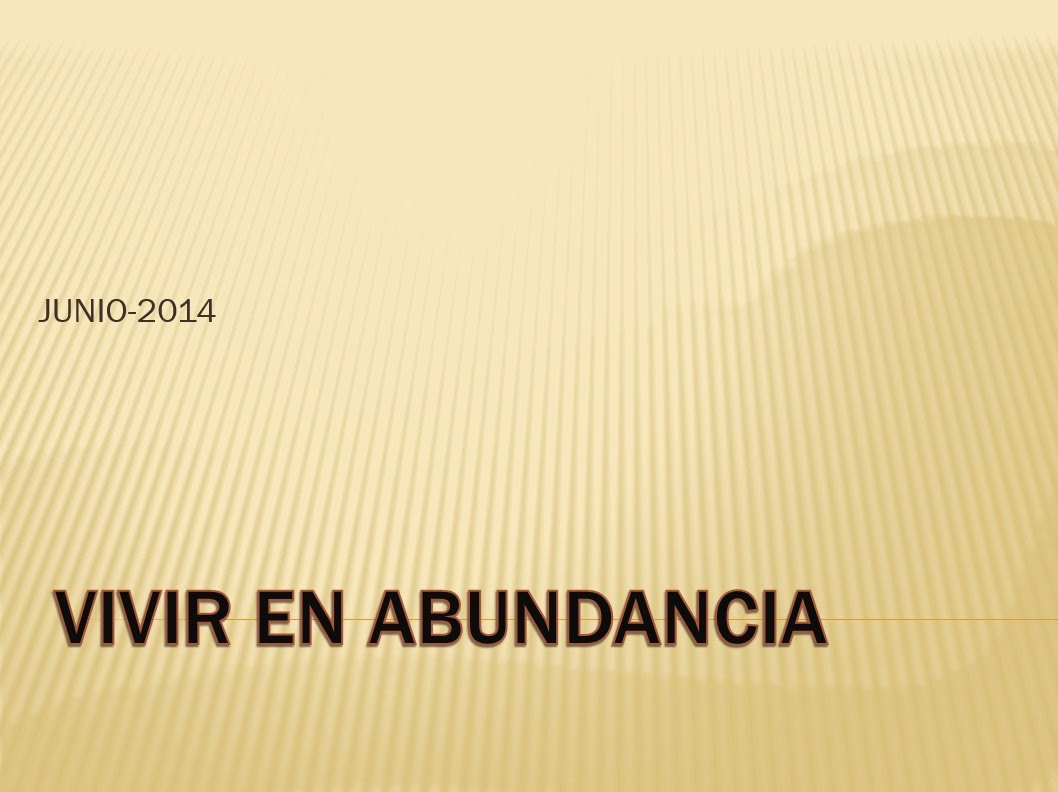 http://www.silviafreiremultimedia.com/vivirenabundancia2014.pps
