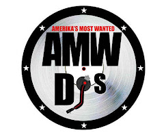 AMERICAS MOST WANTED DJ'S