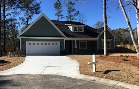 NEW CONSTRUCTION Brick Landing OIB