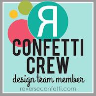 Reverse Confetti Confetti Crew