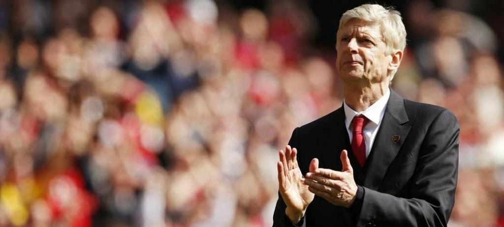 Wanger Optimis Arsenel Mampu Pertahan Piala FA