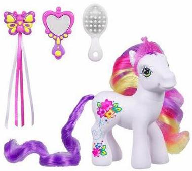 pony hasbro