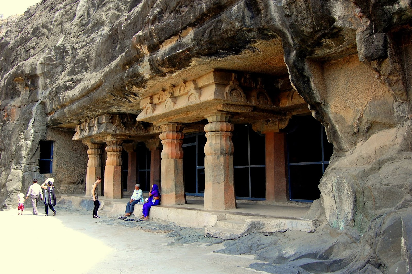 essay on ajanta and ellora caves Regarded as the land of marathas, maharashtra is the 3 rd largest state in india the capital city of maharashtra is mumbai official language of this state is marathi and it is the second largest state in the nation by population.