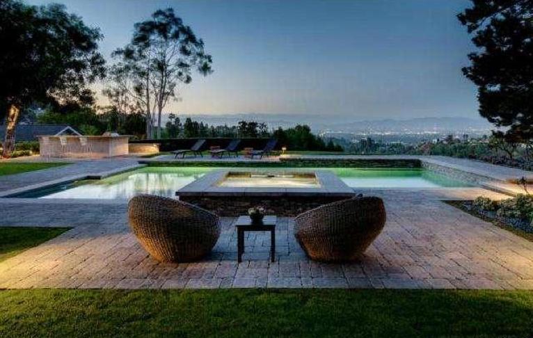 Modern Homes Los Angeles Mar  MidCentury Modern Open House - Midcentury modern la