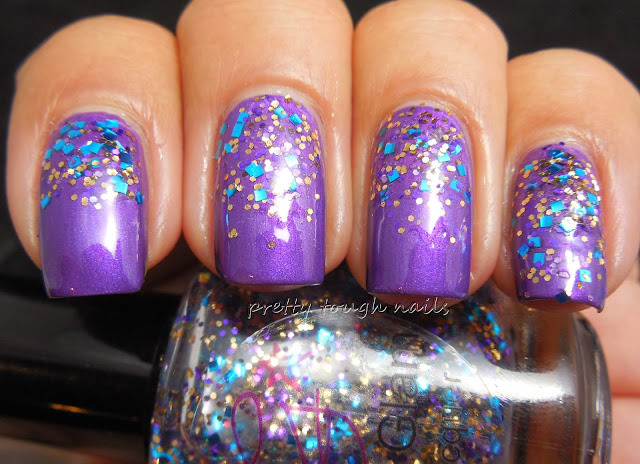 Liquid Glam Lacquer Night Lite