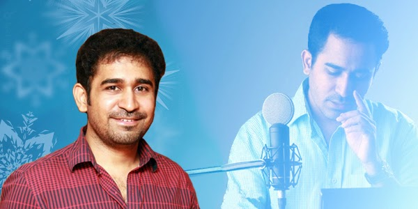 Listen to Vijay Antony Songs on Raaga.com