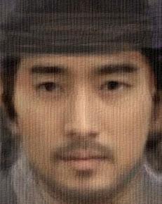 (Ofiţerul) Kang Nam-wol