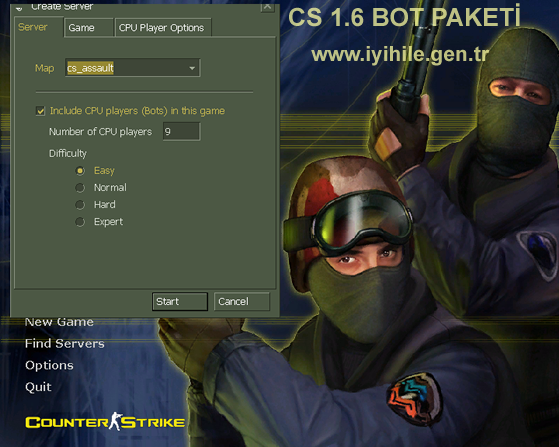 Counter strike 1 3 full download gezginler