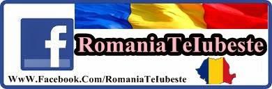 Romania Te Iubeste