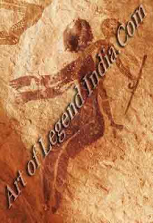 Famous Prehistoric Rock Paintings