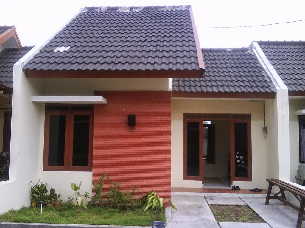 Rumah Minimalis Type 36 Terbaru 2014