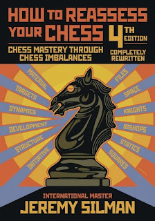 Echecs & Livres : How to Reassess Your Chess