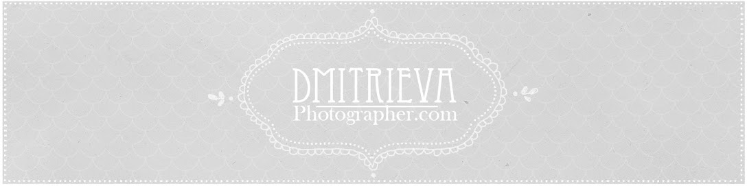 DMITRIEVA Photographer