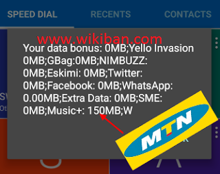 get 150mb on MTN to browse all day