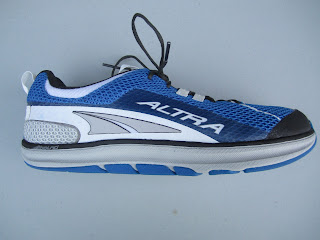 Altra Trail Shoes Womens