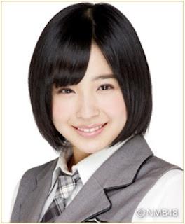 Kondo Rina (Team N) Rina+kondo
