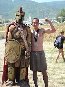 Spartan Beast Hublet