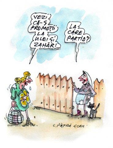 phoca thumb l 73op Caricaturi de caricaturi. By Costel Patrascan