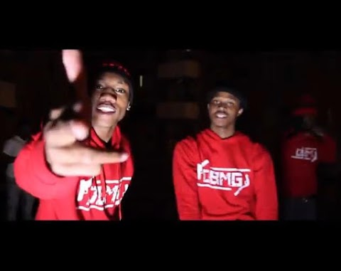 "VIDEO REVIEW: Lil Gooch ""Computers"" Feat. OBlock Ocho (OBMG) Shot By @HellReil_"