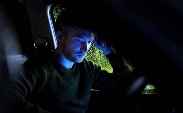 Domhnall Gleeson en Black Mirror 2x01
