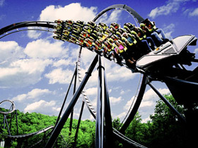 Free Discounted Silver Dollar City Ticket