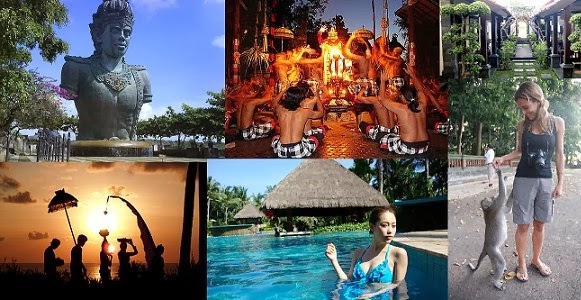 Bali Tour Package 11 Days 10 Nights