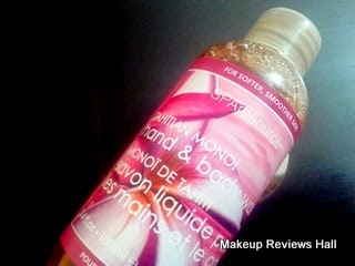SPA Resource Hand & Body Wash Review