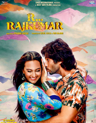 R..Rajkumar (2013) CAMRip Full Movie Free Download movie4india.com