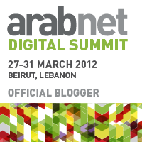 ArabNet Digital Summit 2012