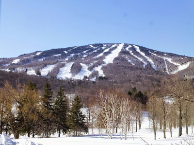 Stratton Mountain, VT, Friday 03/06/2015.  The Saratoga Skier and Hiker, first-hand accounts of adventures in the Adirondacks and beyond, and Gore Mountain ski blog.