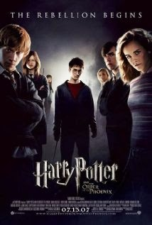 Download Harry Potter and the Order of the Phoenix (HD) Full Movie
