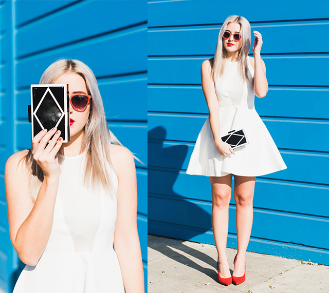 San Francisco Fashion Blogger Shop Bryn Newman's Closet
