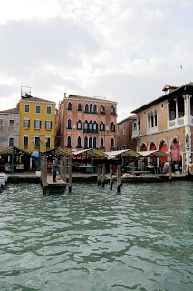Venice market © Julia Spiess