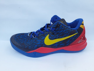 Sepatu Basket Terbaru, Nike basket ball