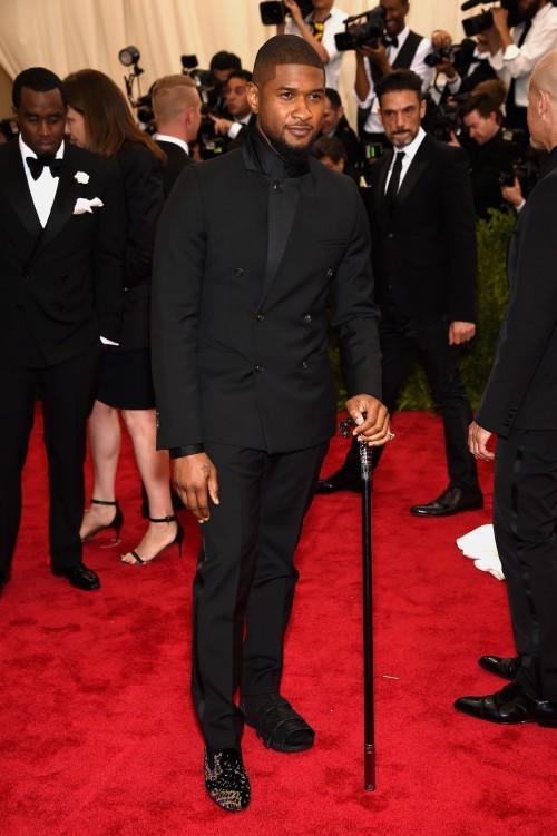 Usher Hello beautiful!