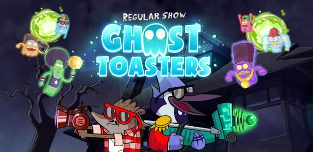 Tosta Fantasmas v1.1.6 (Juegos 2014)