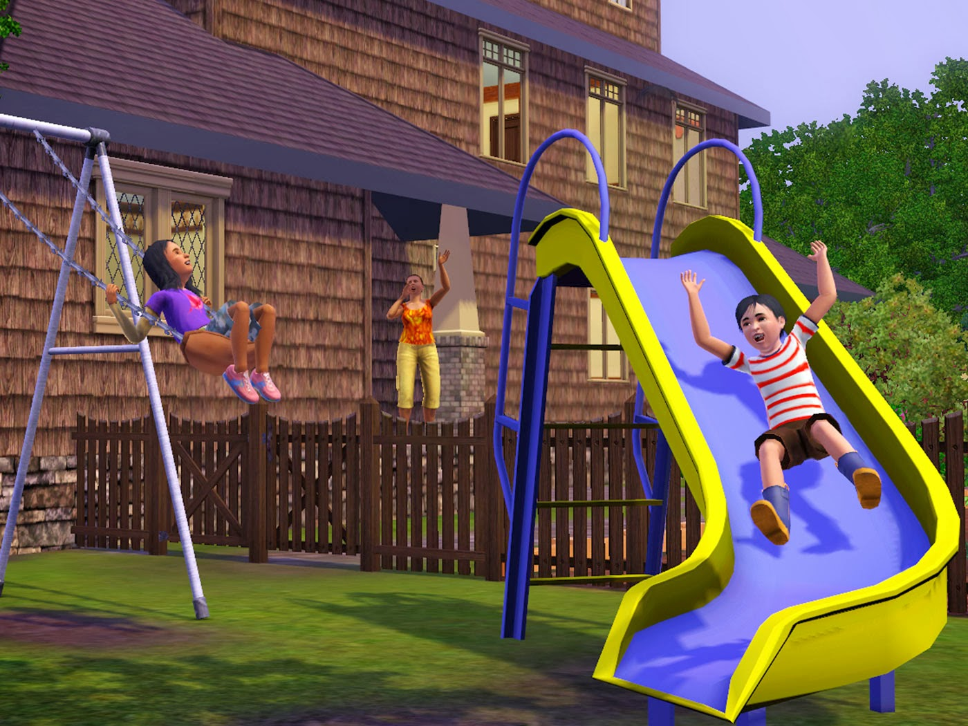 sims 2 online game free download