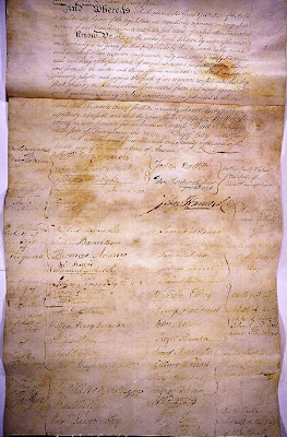 an analysis of articles of confederation from 1781 to 1789 Between 1781 and 1789 the american states attempted to share the costs of  national,  this paper uses a simple public goods analysis to show why rational.