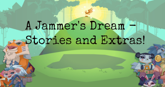 A Jammer's Dream - Stories/Extras