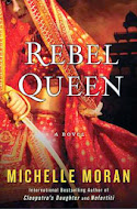 Rebel Queen by Michelle Moran