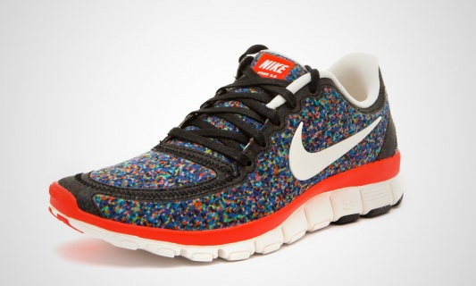 "Nike Liberty ""Digitial Confetti-Pack"""