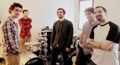 Hynkel grupo banda