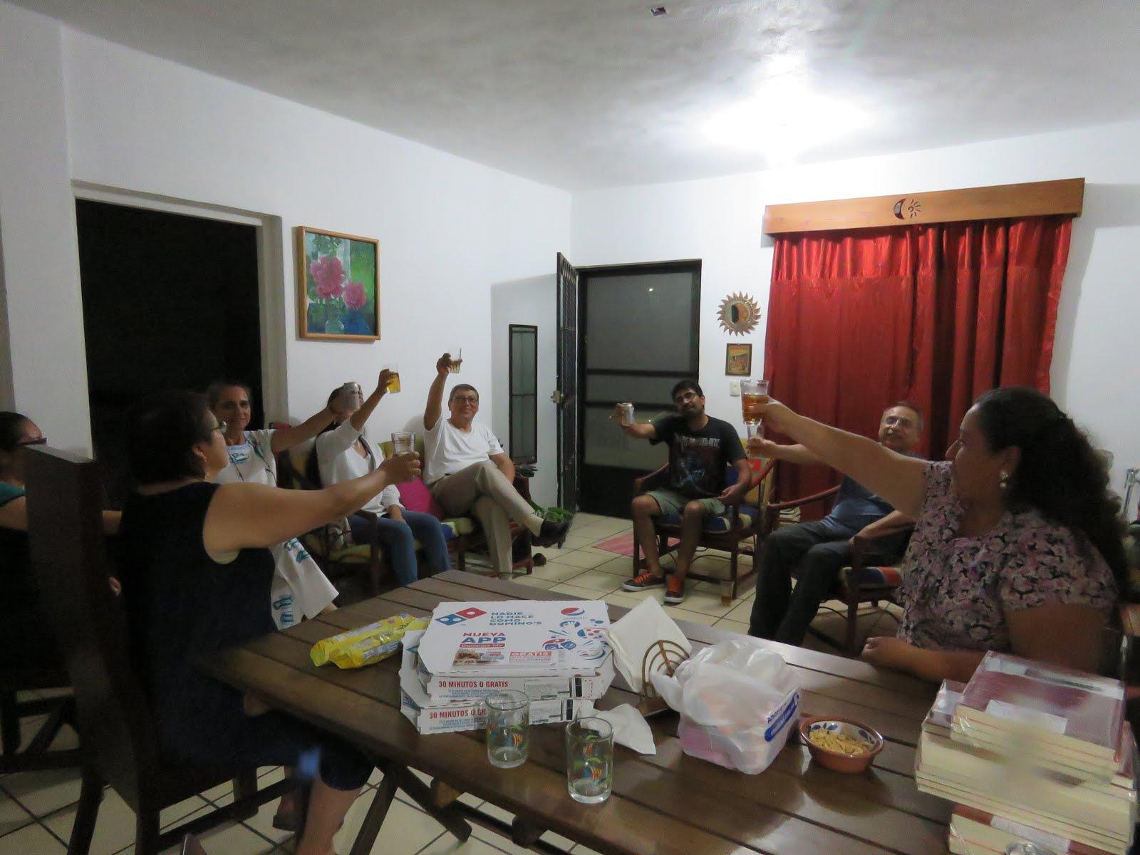 HASTA LA CUARTA EDICIÓN!!!