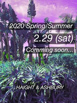 2020 Spring/Summer