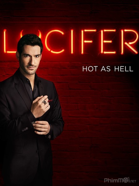 Chúa Tể Địa Ngục Phần 1 - Lucifer Season 1