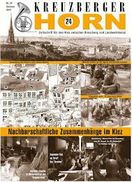 Kreuzberger Horn