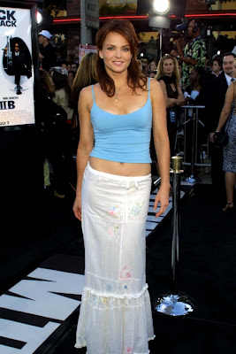 Famous Actresses: Latest pics of Dina Meyer Photos